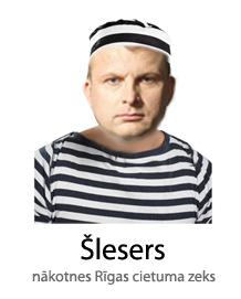 Šlesers
